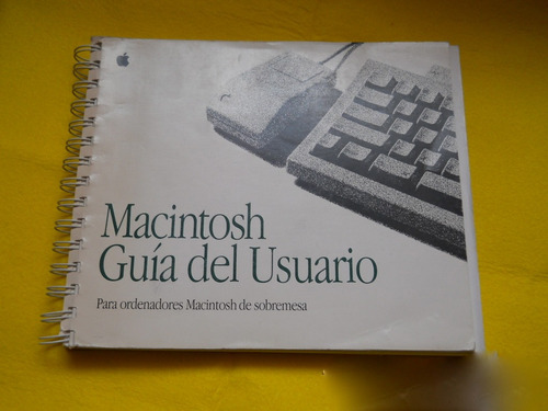 macintosh guia de usuario.