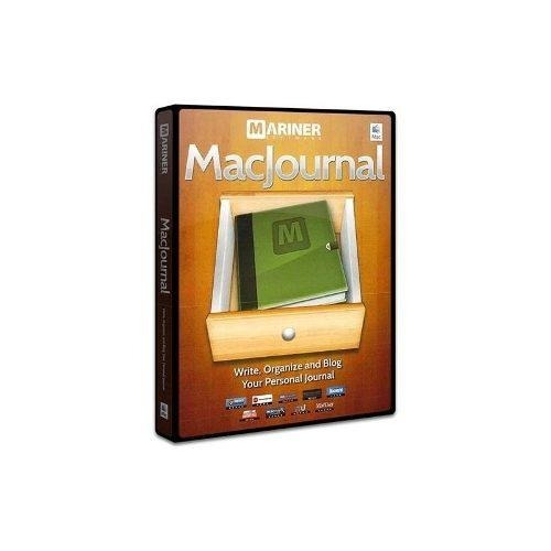macjournal 6 - mac