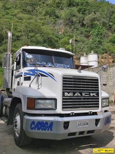 mack ch