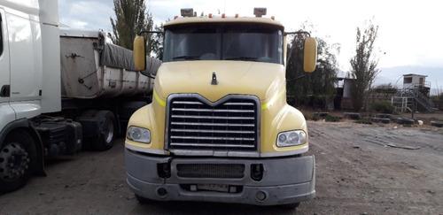 mack pinnacle 2010 6x4 litera 400 hp credito recibo