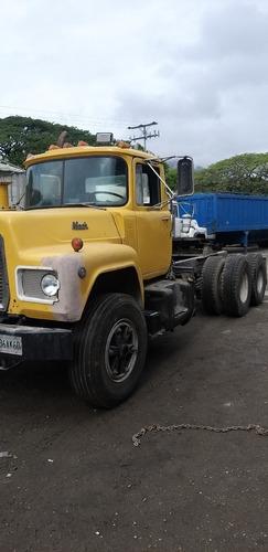 mack r600 1993