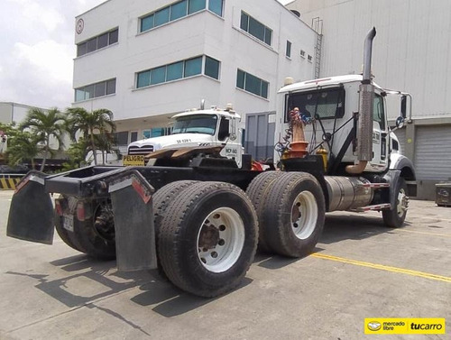 mack tractocamion