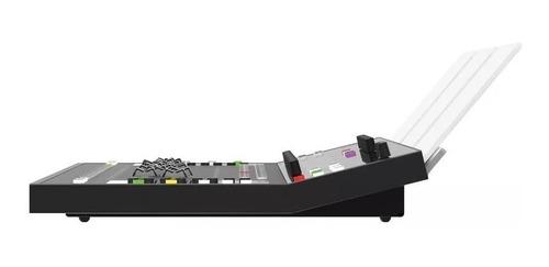 mackie dc16 control surface superficie de control digital