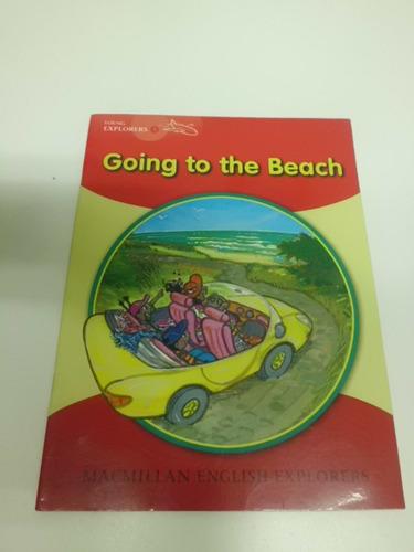 macmillan english explorers - going to the beach (ingles)