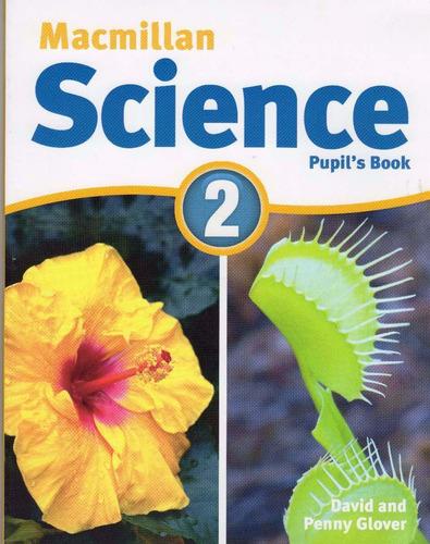 macmillan science 2 - pupil´s book