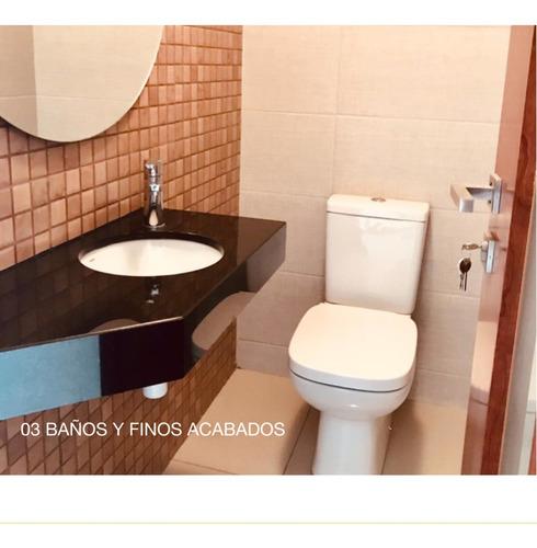 macororo 10 | alquiler de dpto de 3 habitaciones 3 baños