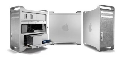 macpro 2009 octacore - 32 ram - ssd 480gb - top!!!