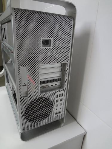 macpro 5.1 twelve core 24gb ram -1tb + 240gb pci radeon5770