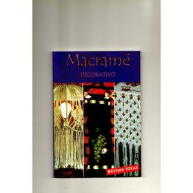 Macrame Decorativo