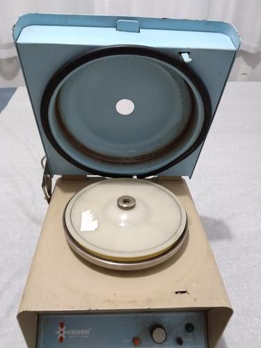 macro centrifuga e micro centrifuga