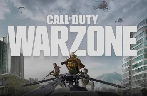 macro logitech cod - warzone + armas cold war