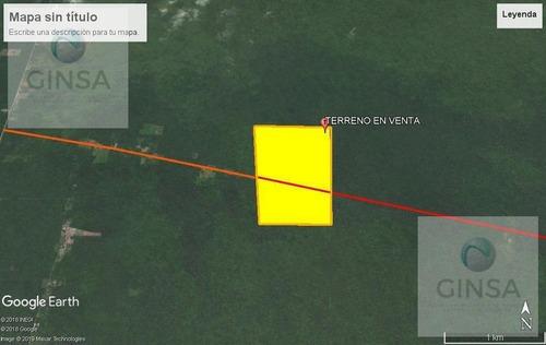 macro lotes de terreno en cancun municipio de isla mujeres q.roo