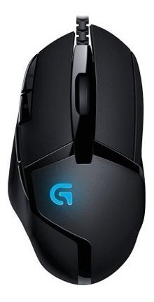 Macro Para Mouse Logitech (g402-g502-g903) Somente Logitech