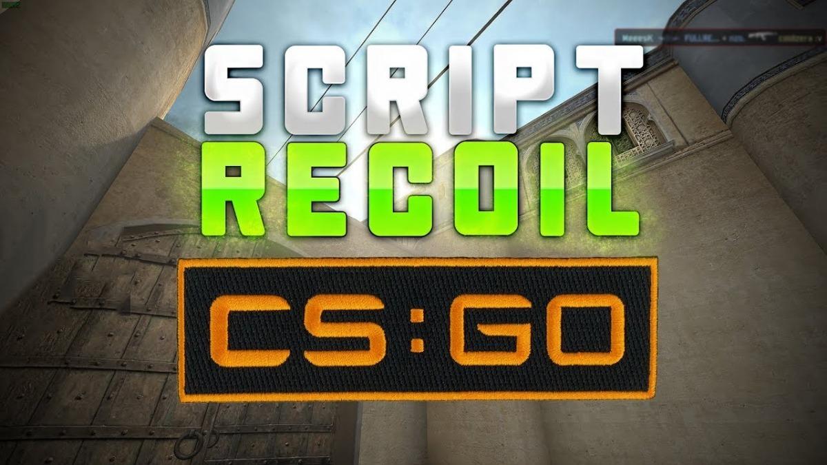 Macro Script Recoil Csgo - Todas Sensibilidades