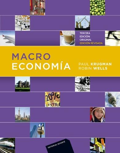 macroeconomía 3ªed.(libro economía)