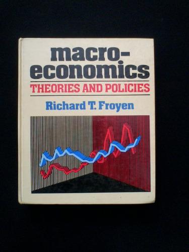 macroeconomics richard t. froyen