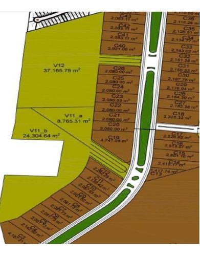 macrolote en venta con uso de suelo habitacional