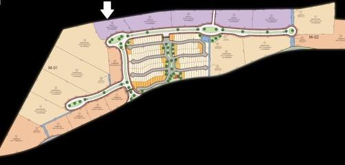 macrolote habitacional 7,274 m2 a unos pasos de fray junípero, nuevo refugio