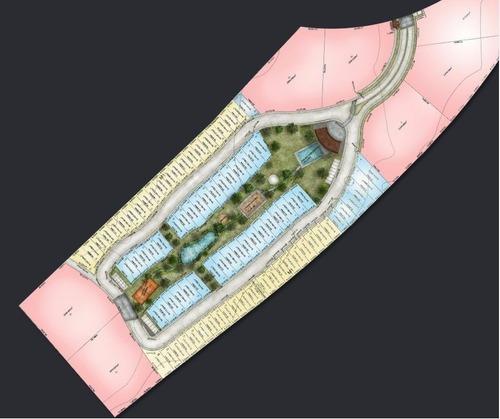 macrolote habitacional de 3,173.95 m2 en zirándaro, san miguel de allende