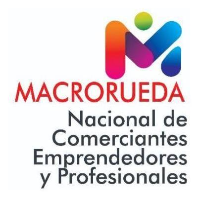macrorueda nacional comerciantes emprendedores y profesional