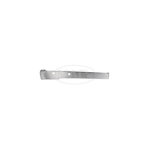 macs auto parts 66-34863 ford thunderbird panel de la puerta