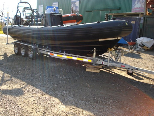 mactrail trailer moto de agua sistema de rodillos homologado