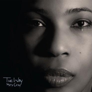 macy gray - the way - cd - original lacrado