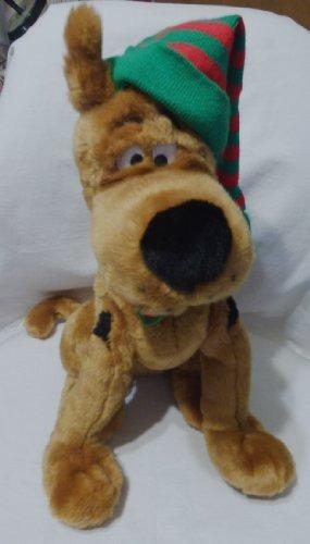 macy's exclusive holiday scooby-doo peluche de juguete y