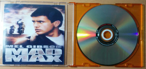 mad max. dvd.original
