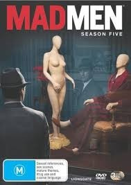 mad men temporadas completas en dvd