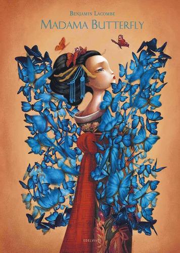madama butterfly - edición exclusiva -
