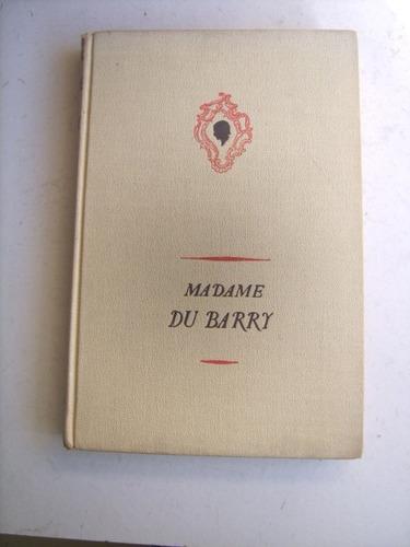 madame du barry de paul reboux   envío gratis+