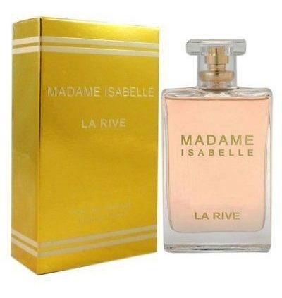 madame isabelle la rive perfume feminino - eau de parfum - 9