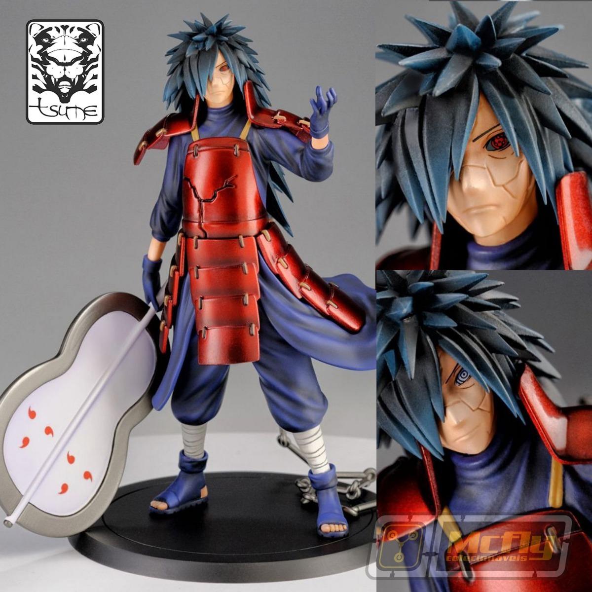 Madara Uchiha Dxtra06 Tsume Art Naruto Shippuden