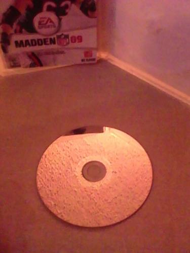 madden 09 en español ps3