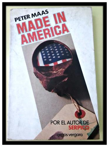 made in américa  peter maas