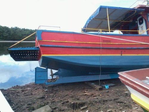 madeira apoio portuario