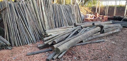 madeira tratada citriodora
