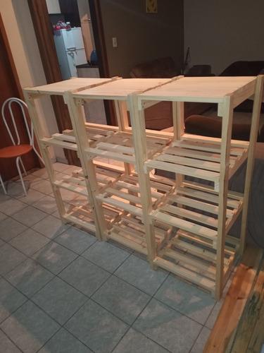 madeiras são camilo, prateleira