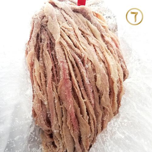 madeja 100% natural para fabricación de chorizos tripa