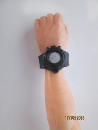 madelman / reloj de pulsera / favor de leer la descripción