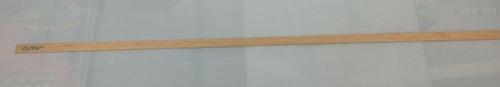 madera balsa (2) tiras 3/32x3/8x36 pulgadas sig wood 3 vrdes