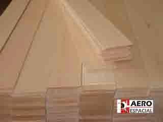 madera balsa plancha 1.5mm todas las medidas