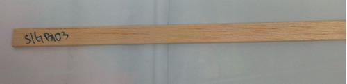 madera balsa. tira 3/32x3/8x36 pulgadas. sig wood.!