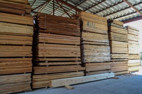 madera construcción, madera