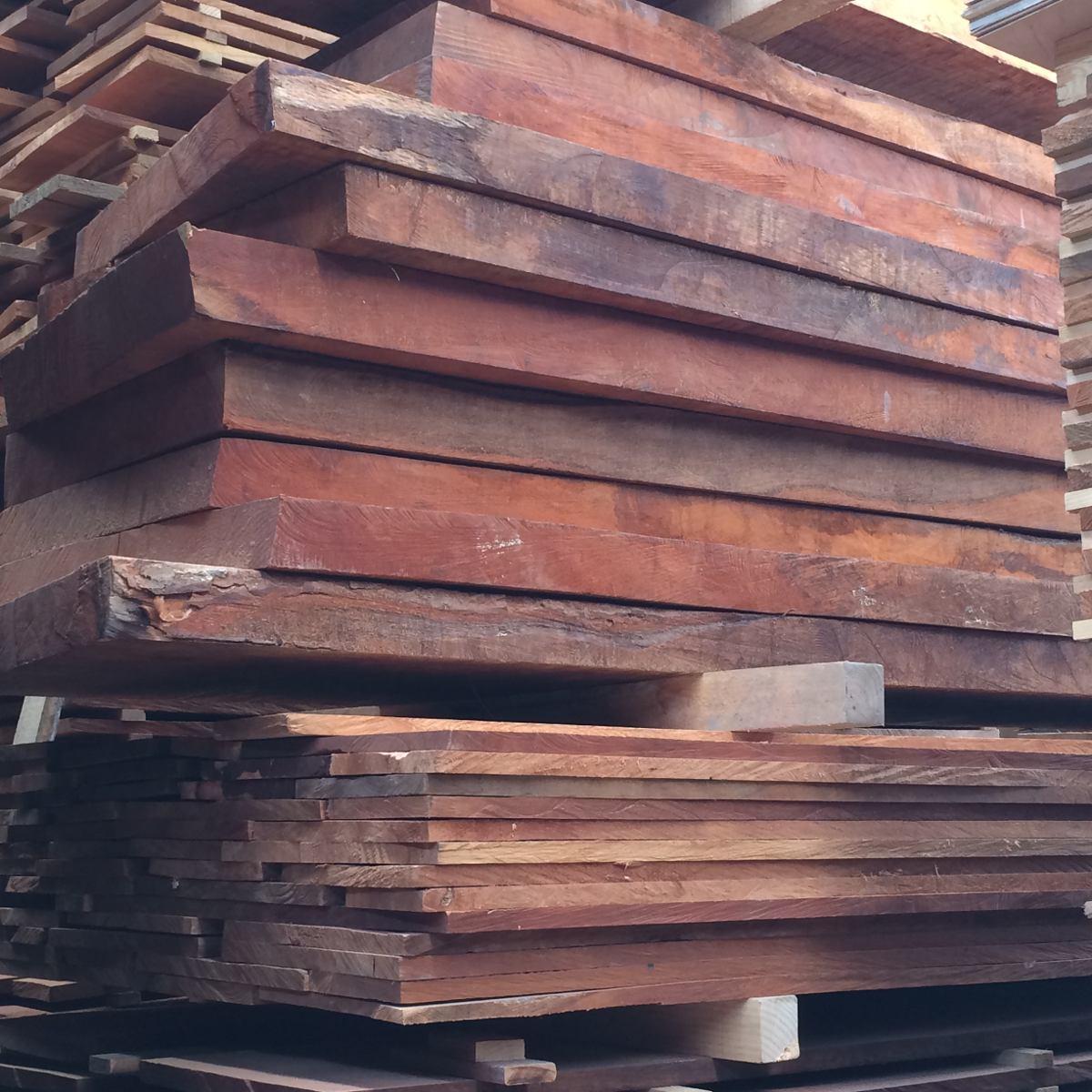 Madera de cedro odorata 100 estufada en mercado - Precios de madera ...
