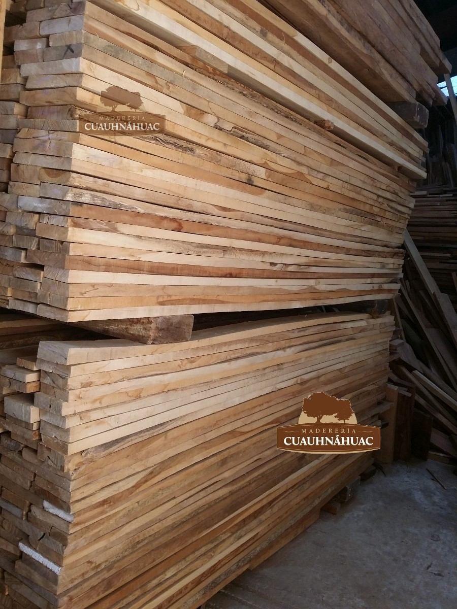 Madera de teca en diversas medidas env os a todo m xico for Precio zapateros de madera