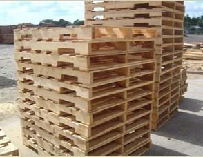 madera en rolas y aserrada