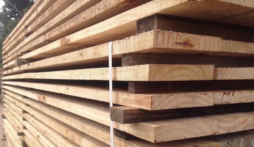 madera- encofrado- saligna de 1 x 6  en largos de 3 a 4 mts. - mader shop
