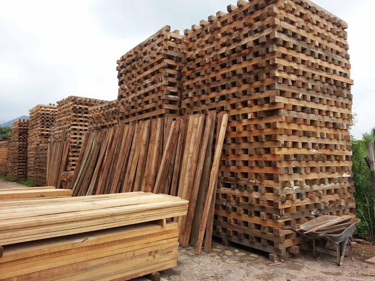 madera madera construccin
